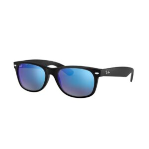 Gafas Ray-Ban New Wayfarer azul flash