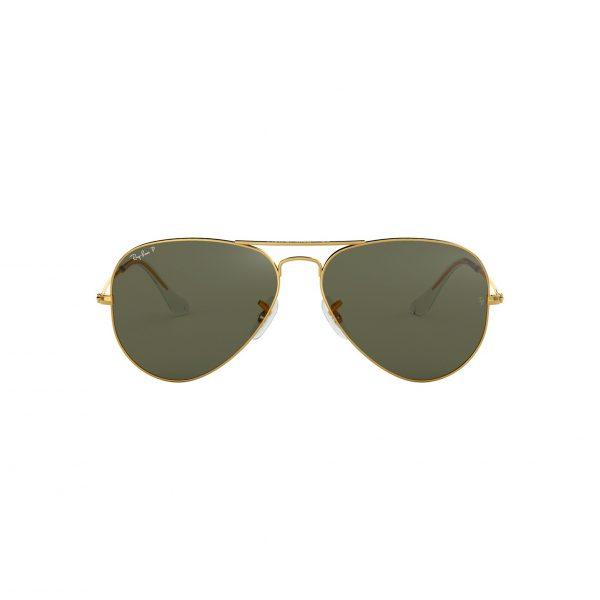 Gafas Ray-Ban Aviador RB3025 001/58