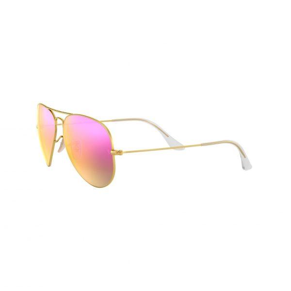 Gafas Ray-Ban Aviador fucsia